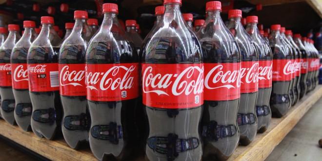 Coca-Cola entre las mejores 100 marcas del mundo