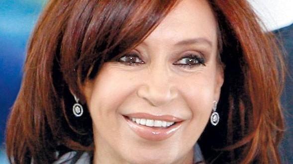 Finalmente, Cristina viajará a Chaco