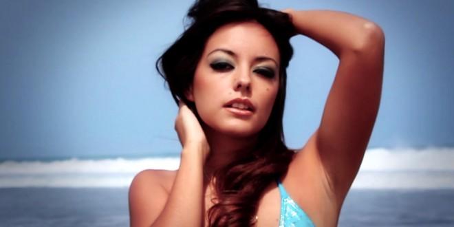"""Gisella Nagaro conquista Latinoamérica con videoclip """"Como tú"""""""
