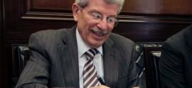 Renunció Juan Carlos Fábrega a la presidencia del Banco Central