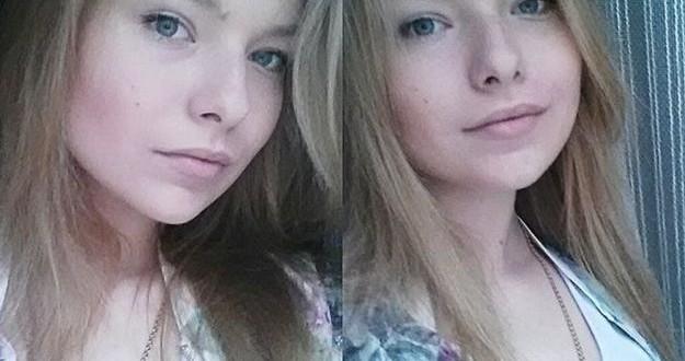"""""""Miss Hitler 2014"""", a través de VKontakte"""