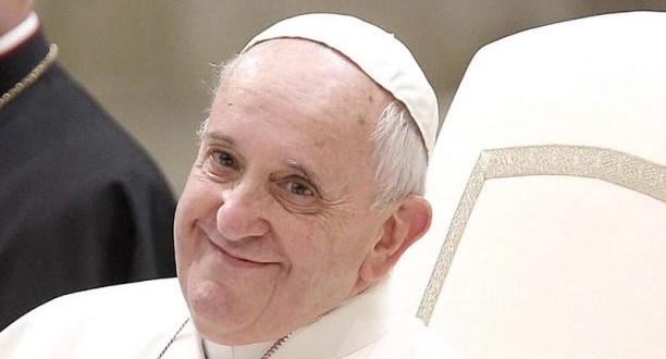 El Papa Francisco acepta la teoría del Big Bang