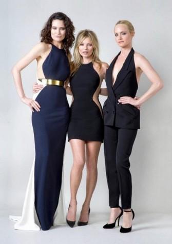 """Las modelos """"ultra delgadas"""" de Stella McCartney"""