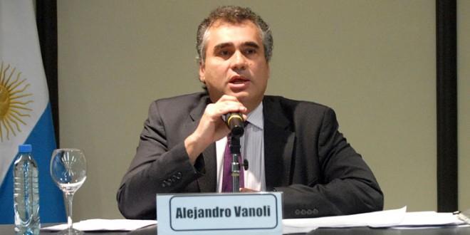 ¿Quién es Alejandro Vanoli, el nuevo presidente del BCRA?
