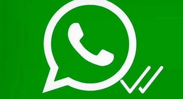 El doble check llega a los chats grupales de WhatsApp