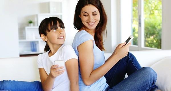Consejos para padres que usan WhatsApp con sus hijos