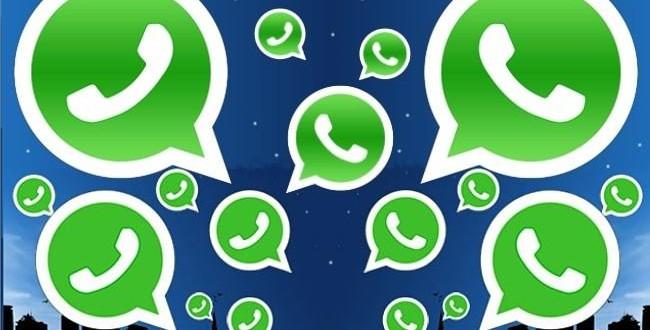 WhatsApp ya permite compartir fotos con comentarios
