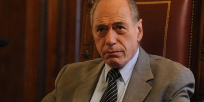 Zaffaroni renunció a la Corte Suprema
