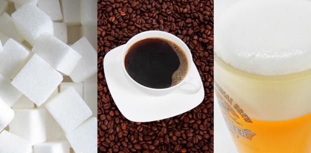 ¿Qué le pasa a nuestro cuerpo cuando se deja el alcohol, la cafeína o el azúcar?