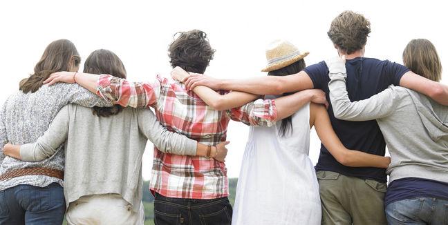8 tipos de amigos que necesitas tener en tu vida