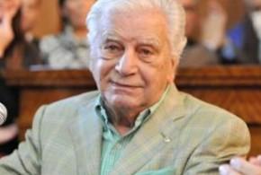 Internaron a Antonio Cafiero
