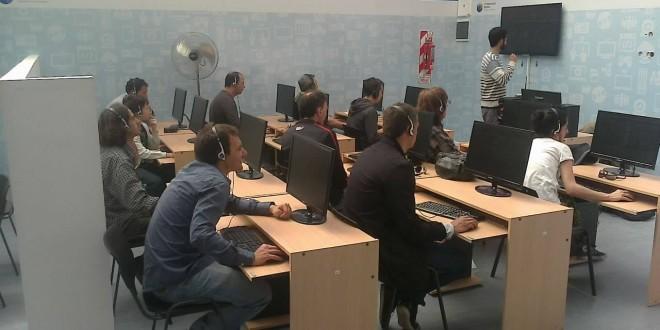 Arrancó Arte Digital NAC en Tecnópolis