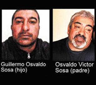 Aberrante: Padre y un abuelo abusaban de sus tres hijas