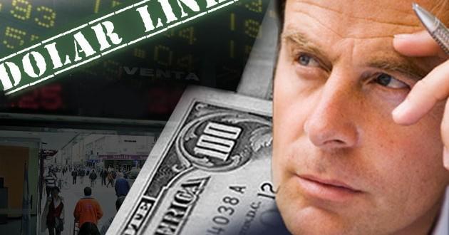 Economía emite un bono denominado en dólares pagadero en pesos por hasta u$s 1000 millones
