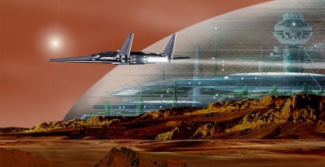 La colonización de Marte será una condena a muerte