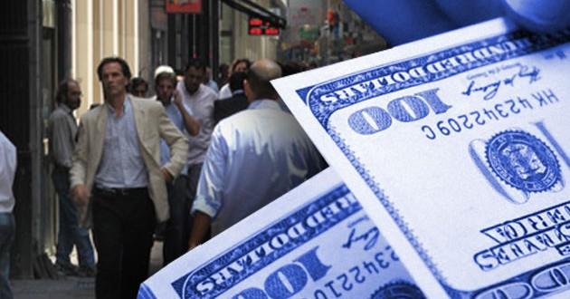 Como se genera el precio del dólar blue
