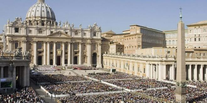 Eduardo Valdés nuevo embajador ante el Vaticano
