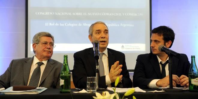 """Alak: """"El Código Procesal Penal será un instrumento eficaz contra el delito"""""""