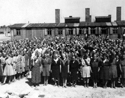 La enfermera sin nombre que mató nazis usando el sexo