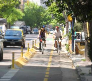 Quienes tramiten su registro deberán responder correctamente preguntas sobre bicisendas, ciclovías, bicicletas
