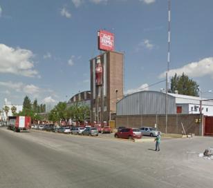 Grupo comando robó una planta distribuidora de gaseosas en Loma Hermosa