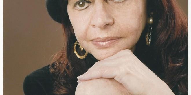 Homenajearán en el Cervantes a la bailarina Susana Zimmermann