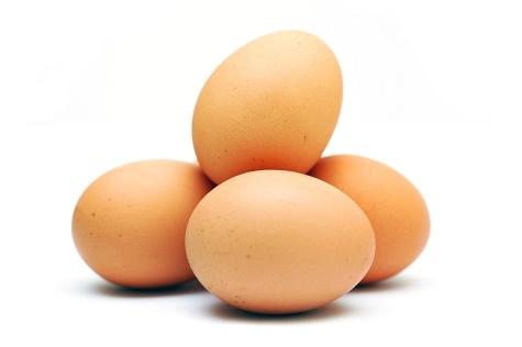 Las 8 cosas que seguro no sabes sobre los huevos
