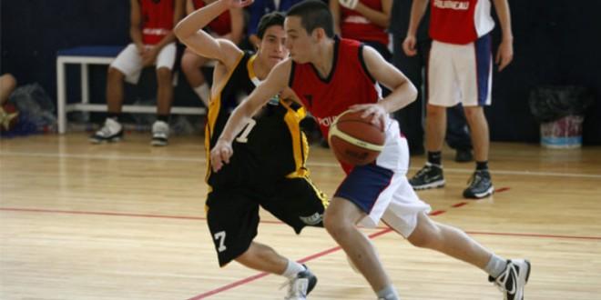 Juegos Evita 2014: finales de básquetbol y tenis de mesa en Entre Ríos