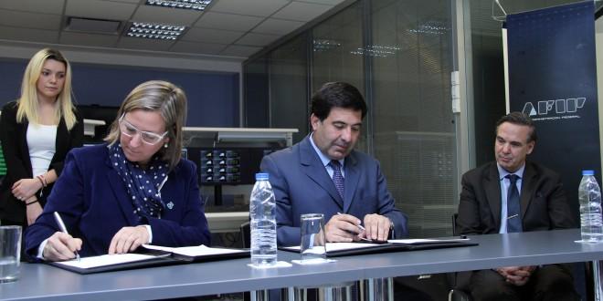 La AFIP brindará tecnología de última generación a Bariloche