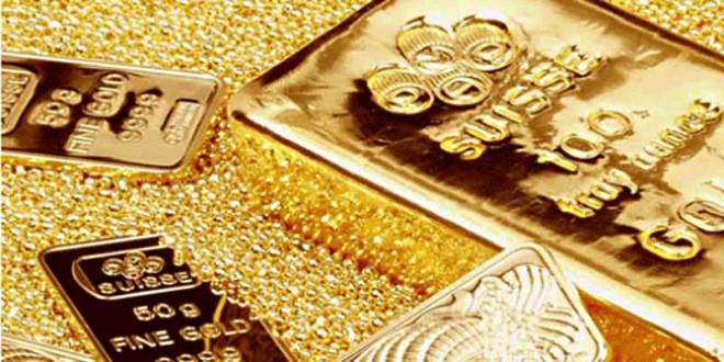 China y Rusia estan comprando enormes cantidades de oro