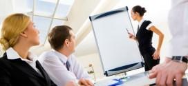10 tips para parecer inteligente en cualquier reunión