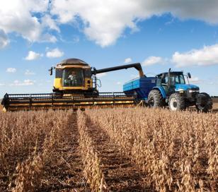Piden a cerealeras que ingresen u$s1.500 millones extras