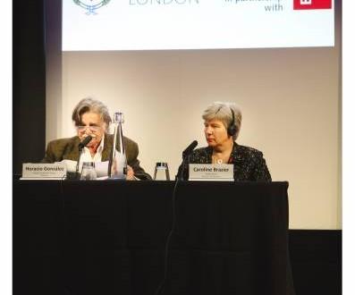 Propuesta de diálogo y cooperación en Reino Unido