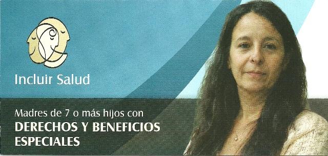 """Refuerzo presupuestario al plan """"Incluir Salud"""""""