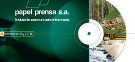 Robaron información al equipo de Sindicatura General de la Nación en Papel Prensa