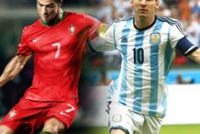 Argentina jugará un amistoso con Portugal