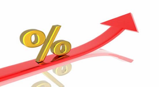 Suben las tasas de interés de plazos fijos para ahorristas