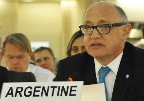 Timerman emite una Declaración Conjunta en favor de la abolición de la pena de muerte