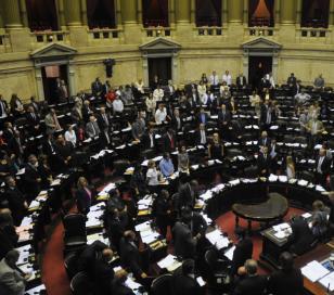Extienden las sesiones ordinarias del Congreso hasta el 31 de diciembre