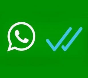 Whatsapp te confirma con 2 tildes azules si leyeron tu mensaje