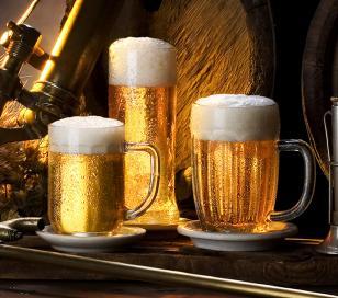 Tomar cerveza hace bien a la salud