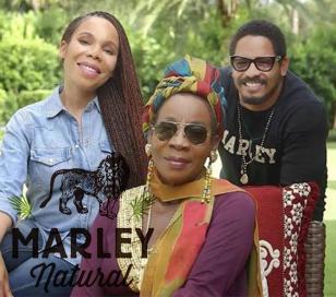 La familia de Bob Marley lanza una marca de cannabis