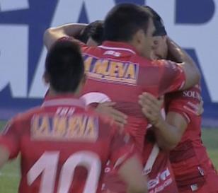 Huracán es finalista de la Copa Argentina