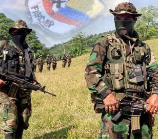 Colombia y las FARC pactan la libertad del general secuestrado