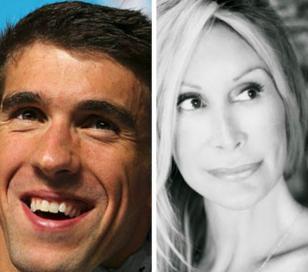Taylor Lianne Chandler, la novia de Michael Phelps confiesa que nació hombre