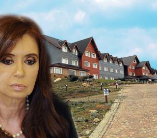 El comunicado oficial de Hotesur,la empresa propietaria del hotel Alto Calafate de Cristina Kirchner