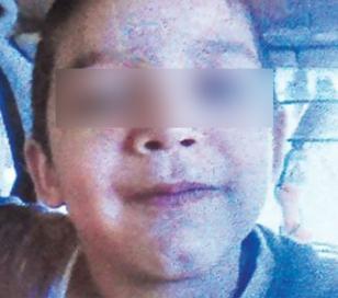 Atropelló a un niño de 4 años y huyó y aparentemente el conductor no tendría registro