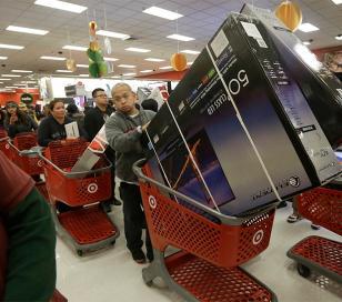 Black Friday: Enterate donde comprar barato