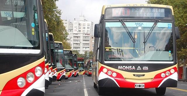 Inversiones y subsidios en el transporte