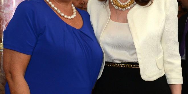 Se reprogramó la visita de Michelle Bachelet a la Argentina como consecuencia del estado de salud de la presidenta Cristina Fernández de Kirchner